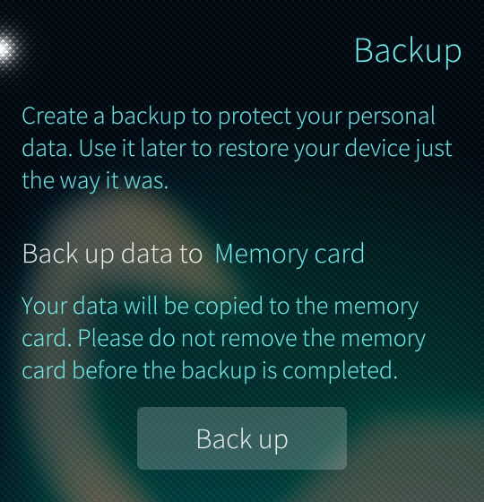 How to recover deleted files from a phone memory card